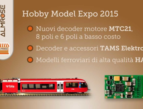 Hobby Model Expo 2015