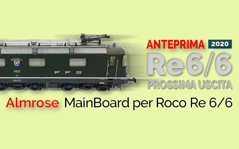 Roco Re 6/6